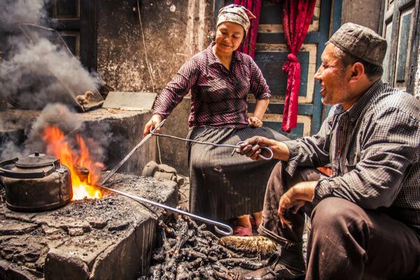 uigures quienes son