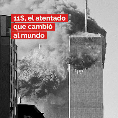 Horrores Humanos: 11-S
