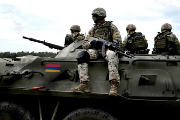 Cronología: 8 datos para entender el conflicto entre Armenia y Azerbaiyán
