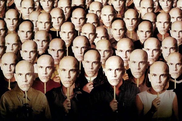 'Being John Malkovich': Datos imperdibles sobre una comedia muy original
