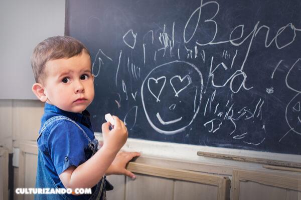 La dislexia y la discalculia se pueden detectar mucho antes de los 8 años