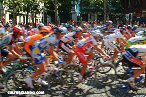 Si hacer ejercicio es sano, ¿por qué los ciclistas del Tour de Francia están siempre enfermos?