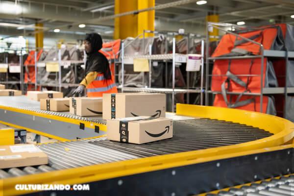 Amazon lleva veinte años pensando en el consumidor de la era pos-COVID-19