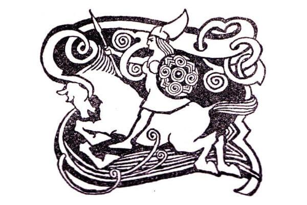'El anillo del nibelungo': otra particular forma de disfrutar las fantasías épicas