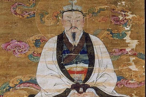 El Emperador de Jade: el dios más poderoso de la mitología china