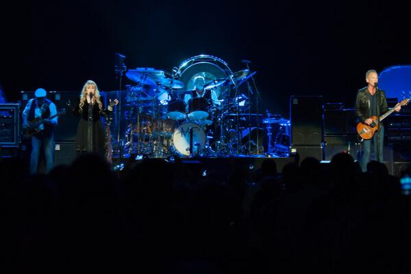 Fleetwood Mac: Conoce la dramática historia detrás del éxito de 'Rumours'
