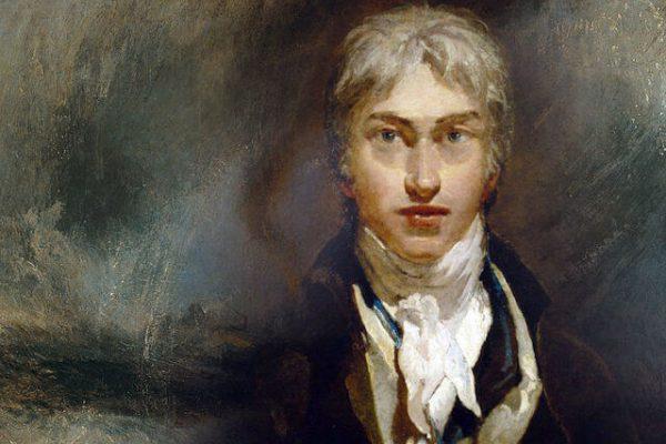 J. M. W. Turner: El solitario y prodigioso pintor de paisajes