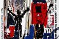 Jean-Michel Basquiat: 7 datos del pintor de la vida neoyorquina