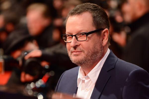 Recomendación cinéfila: el no cine de Lars von Trier