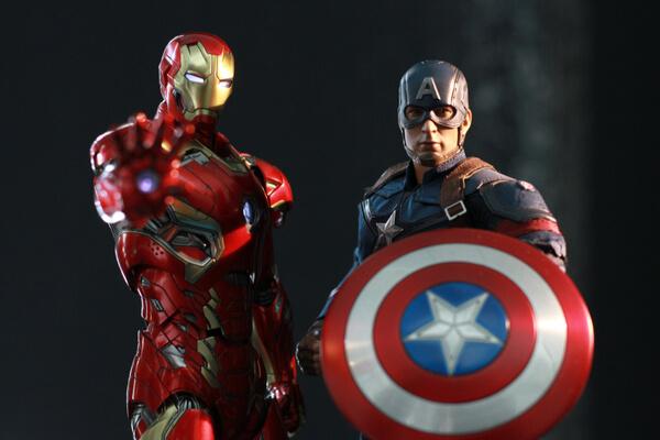 Te contamos brevemente por qué Marvel Studios cambió la industria del cine