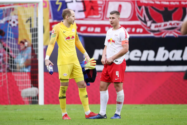 RB Leipzig: los semifinalistas más jóvenes de la Champions