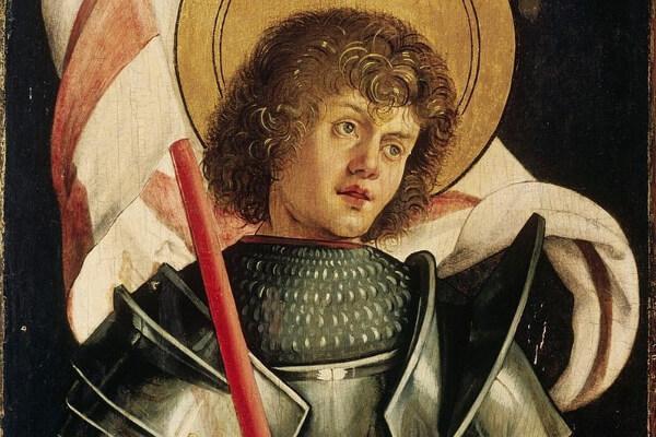 San Jorge, el santo mártir cristiano que mataba dragones
