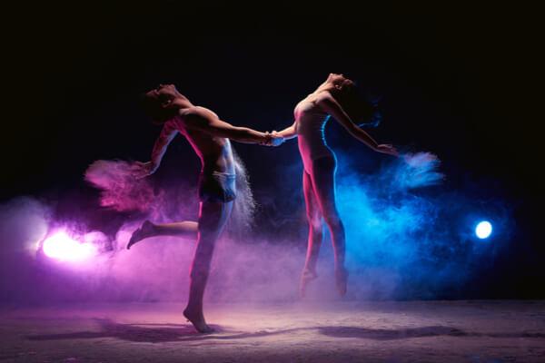 Historia del ballet, un espectáculo sublime y mágico