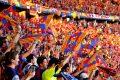 """¿Por qué se les dice """"culés"""" a los aficionados del Barcelona?"""