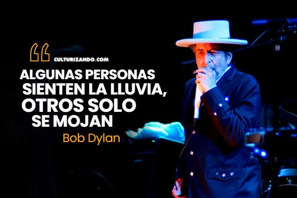 Bob Dylan en 7 curiosidades