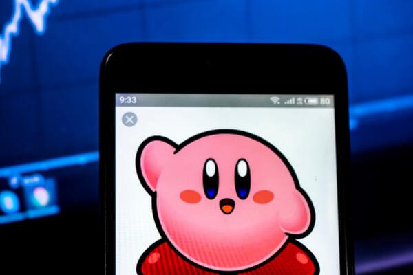 Kirby: 5 curiosidades que no conocías