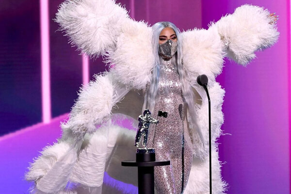 ¿Te perdiste los MTV Video Music Awards 2020? ¡Te contamos el peculiar evento!