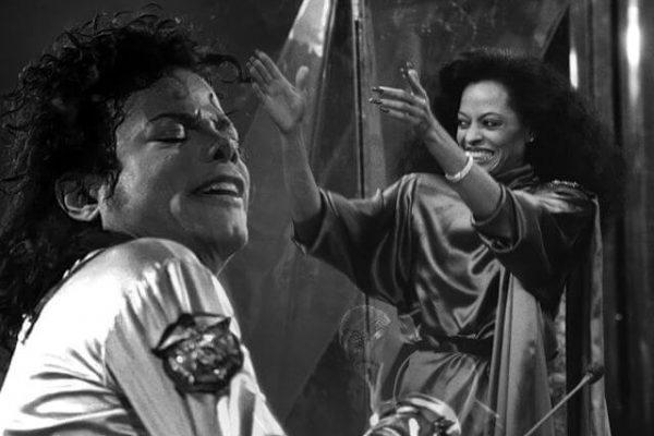 Teorías conspirativas: ¿Michael Jackson es hijo de Diana Ross?