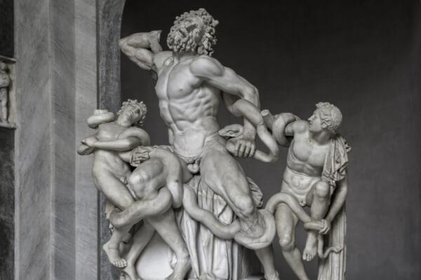 Conoce los 12 trabajos de Heracles