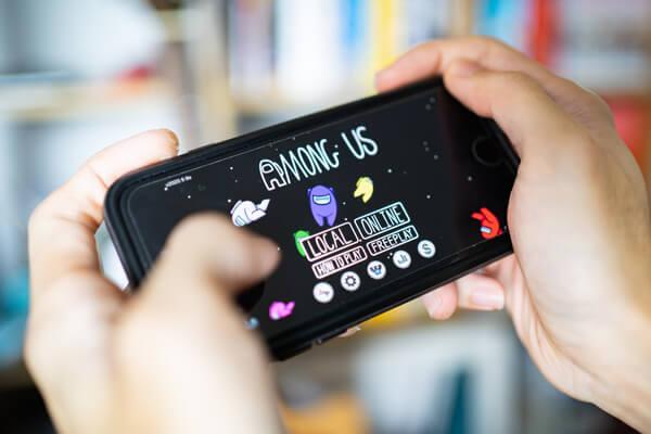 La historia detrás de 'Among Us', el videojuego más exitoso de la actualidad