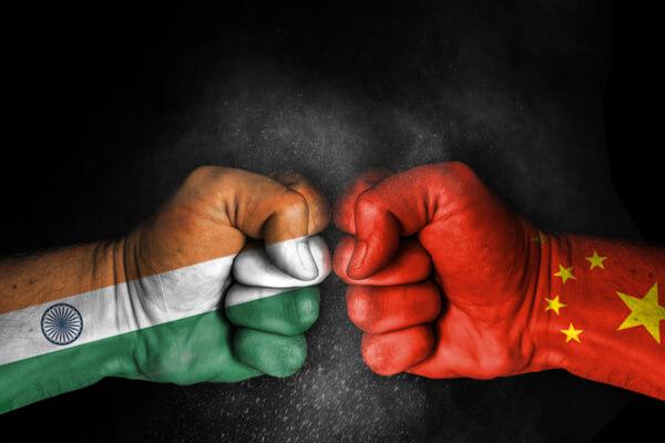 Conoce el conflicto a golpes entre China e India