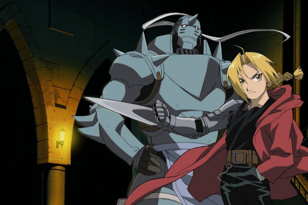 'Fullmetal Alchemist': 5 curiosidades de este manga