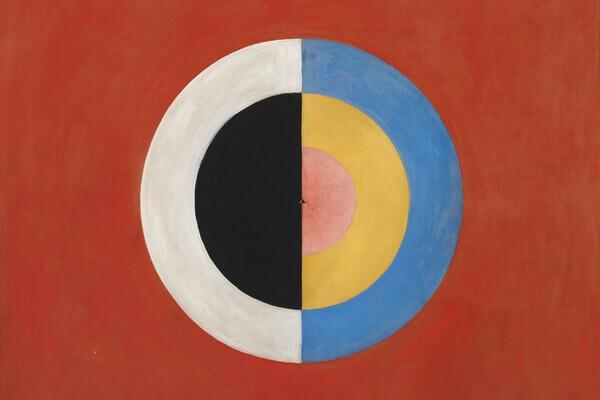 Hilma af Klint: Conoce 8 datos de esta pintora abstracta