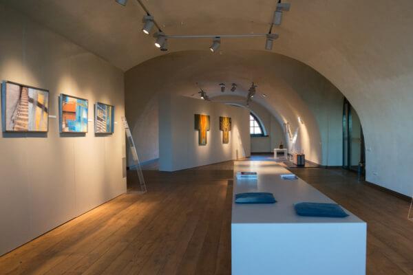 8 datos del pintor expresionista Mark Rothko