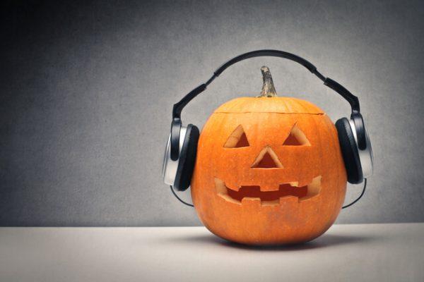 Las mejores canciones para Halloween 2020 (+ playlist)