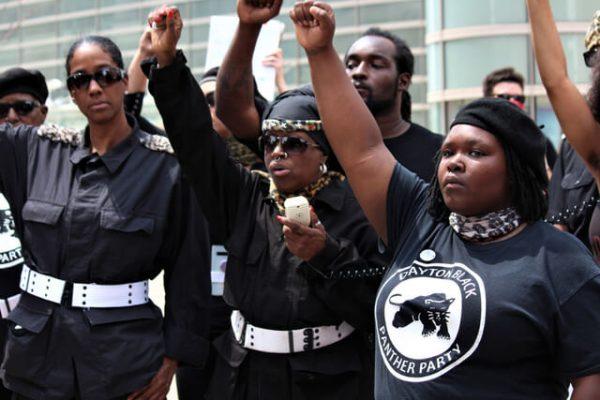 El Partido Pantera Negra: un movimiento de orgullo afroamericano