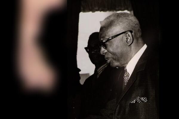 Papa Doc Duvalier, el dictador haitiano que aseguró haber matado a Kennedy