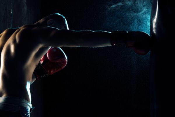 Rocky Marciano: conoce la historia del icónico boxeador italiano