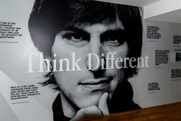 10 lecciones de liderazgo práctico de Steve Jobs