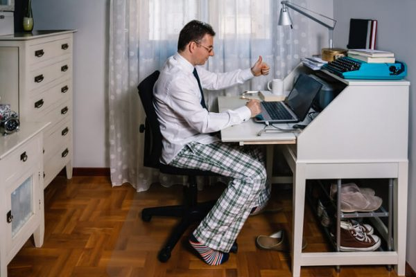 Los 5 grados de madurez del teletrabajo según el fundador de WordPress