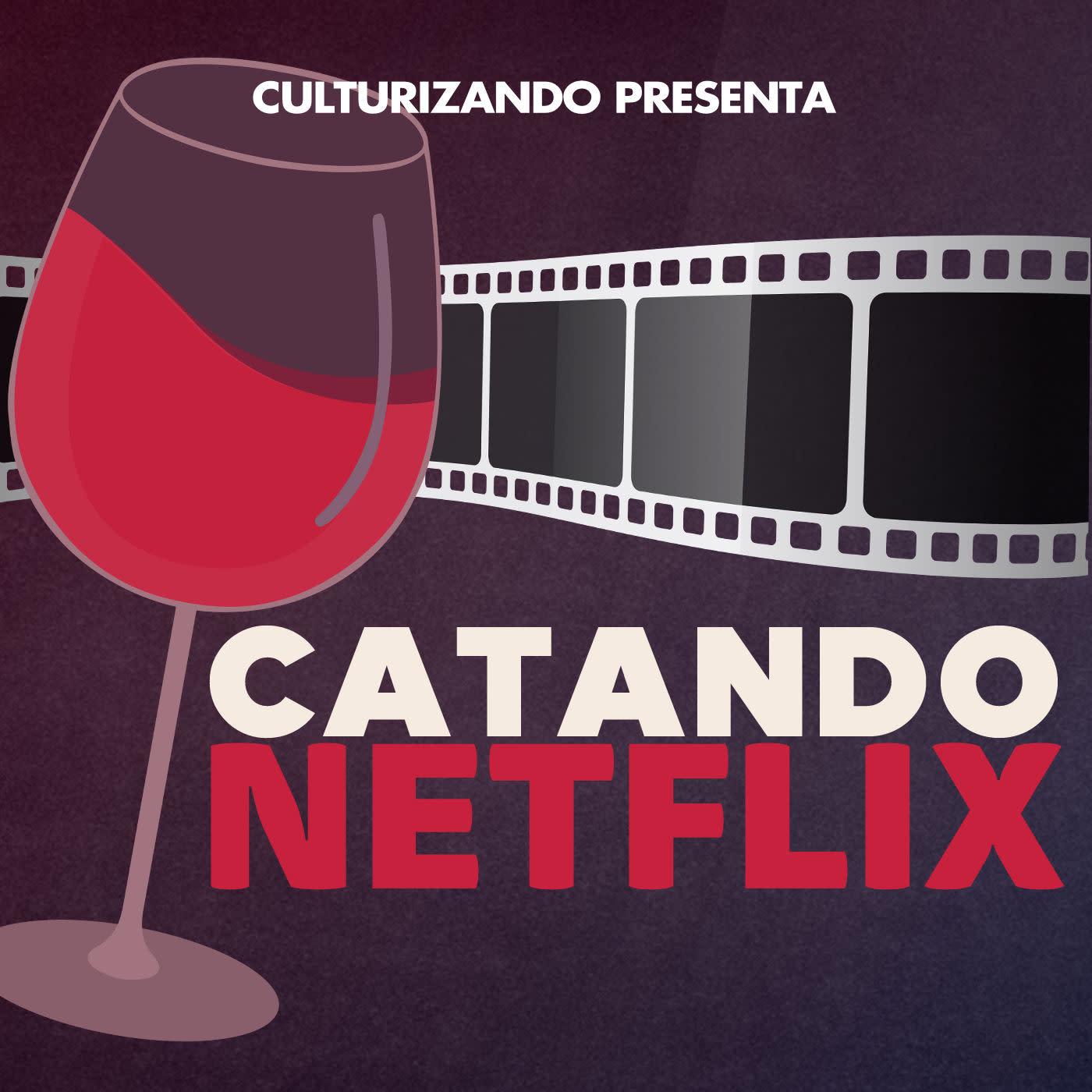 Catando Netflix
