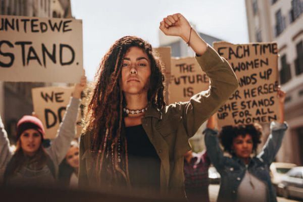 Caso Cheryl Araujo: la mujer que fue violada en público