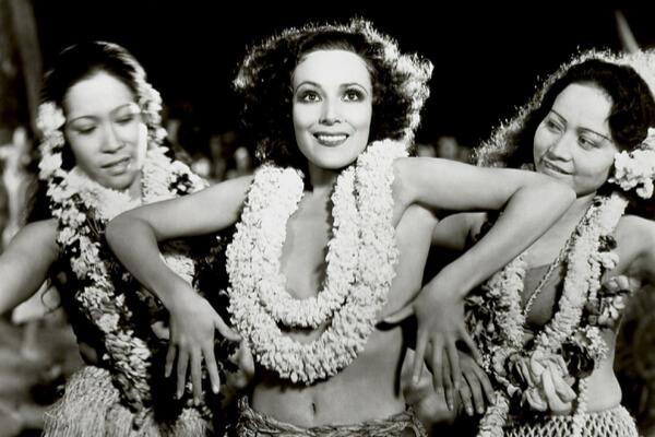 Curiosidades de Dolores del Río, un ícono latino en Hollywood