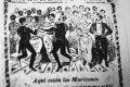 El baile de los 41: suceso icónico para la liberación sexual mexicana