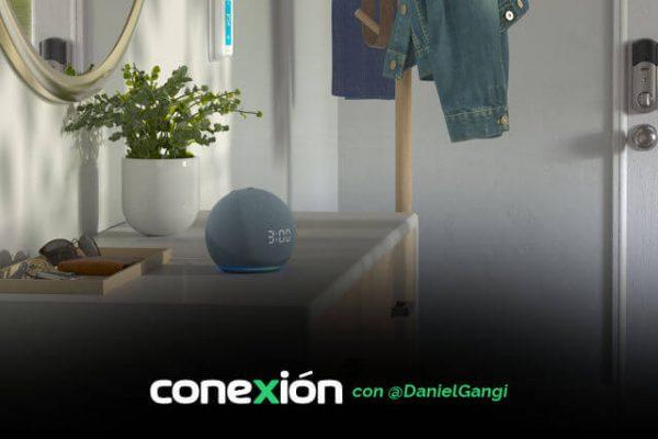 Conexión: Lo nuevo de Amazon