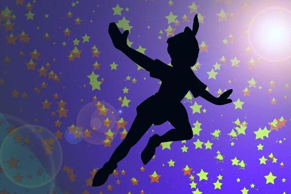 'Peter Pan': 5 datos que no conocías de esta historia