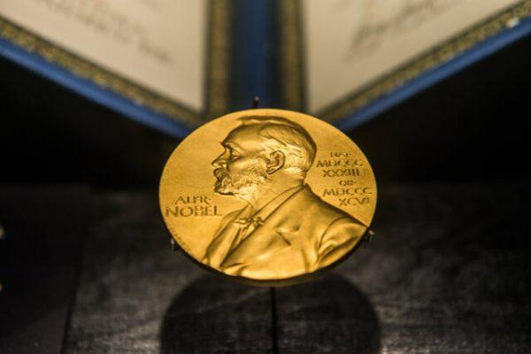 Conoce a los ganadores del Premio Nobel 2020