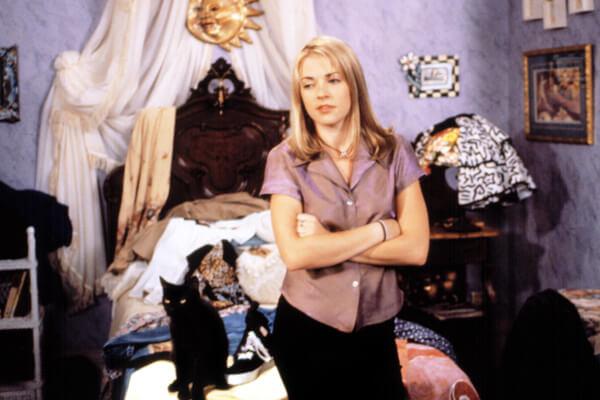 8 datos que no conocías de 'Sabrina, la bruja adolescente'