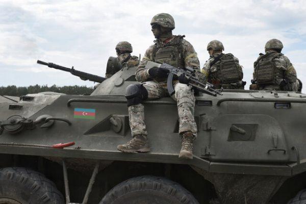 Crónicas de Ares: Cáucaso en armas