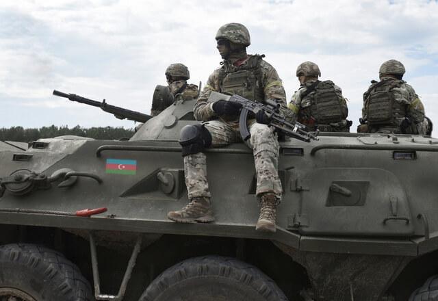 Cáucaso en armas, la guerra de Armenia y Azerbaiyán