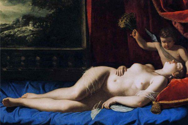 Conoce a la pintora Artemisia Gentileschi en 8 datos