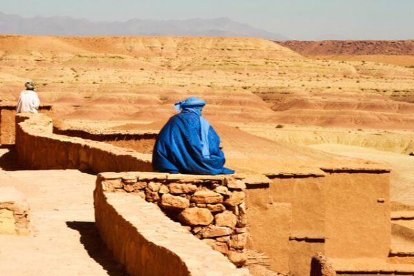 Conoce a Kahina: vidente, guerrera y reina de los bereberes