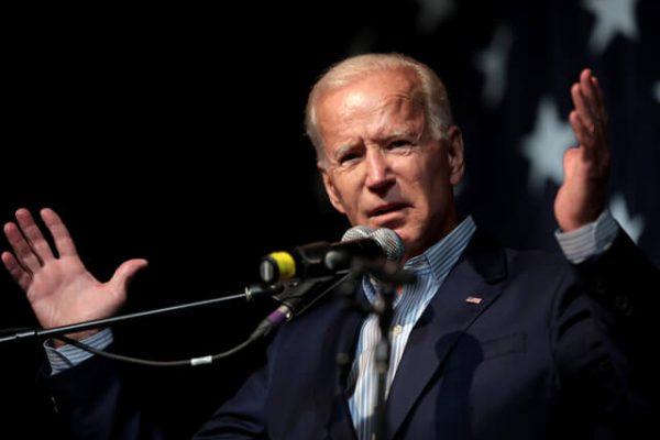 5 datos para conocer a Joe Biden