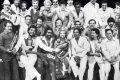 La historia del grupo de salsa más exitoso, la Fania All-Stars