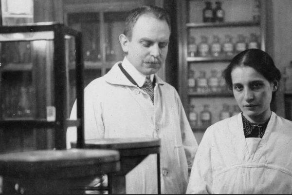 Conoce a Lise Meitner, la olvidada científica judía detrás de la energía nuclear