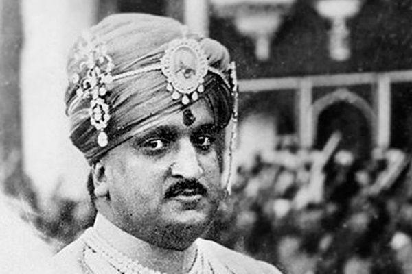 El marajá Hari Singh y el terrible conflicto que desató accidentalmente